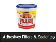 Adhesives Fillers & Sealants
