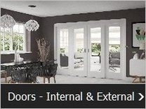 Doors - Internal & External