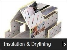 Insulation & Drylining